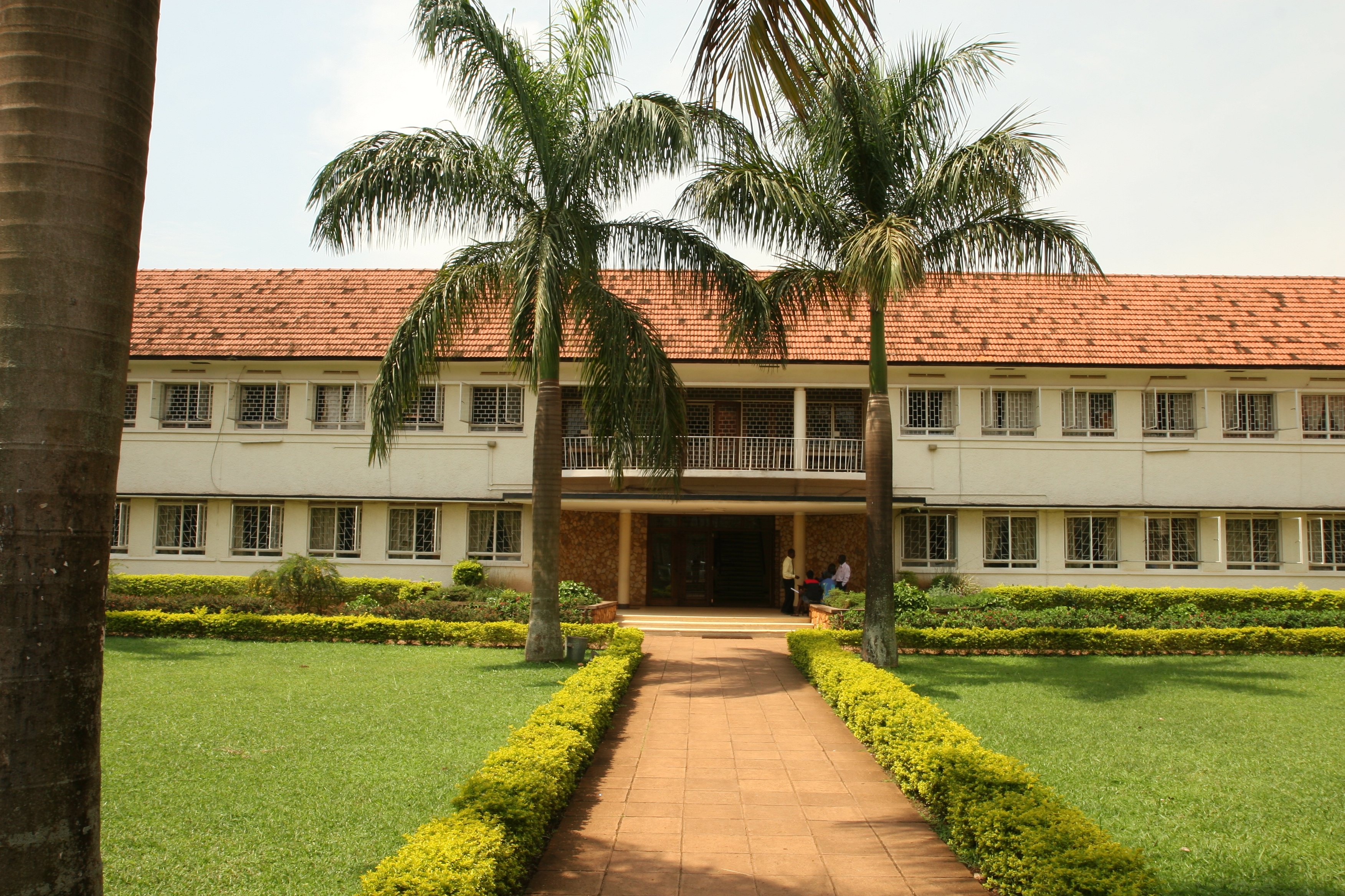 The School of Agricultural Sciences, College of Agricultural and Environmental Sciences (CAES), Makerere University, Kampala Uganda