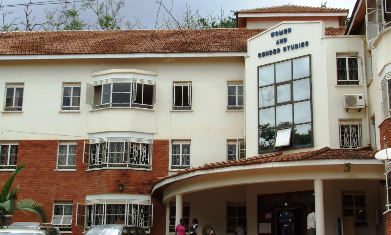 The School of Women and Gender Studies, College of Humanities and Social Sciences (CHUSS), Makerere University, Kampala Uganda