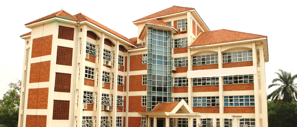 The College of Computing and Information Sciences (CoCIS), Block A, Makerere University, Kampala Uganda